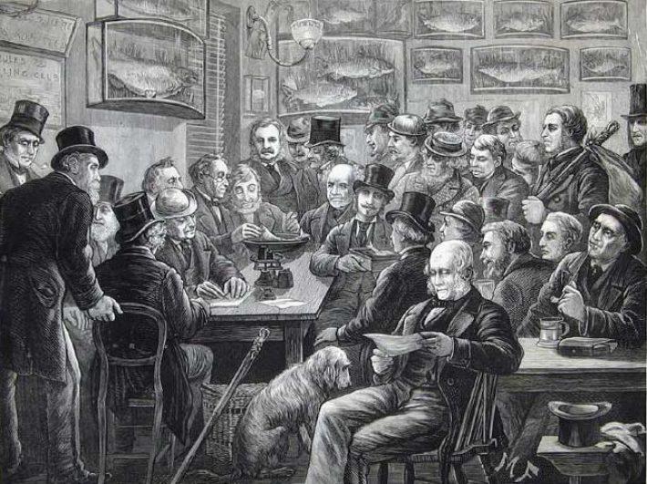 Náhradní termín členské schůze